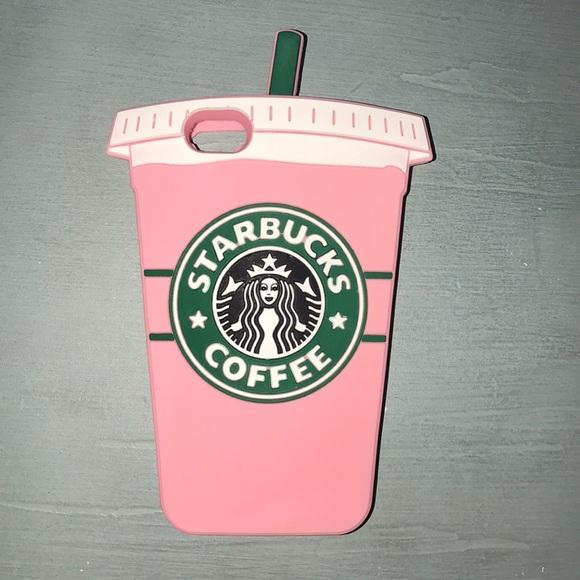 100% authentic c0bb1 0702b iPhone 5 Starbucks phone case